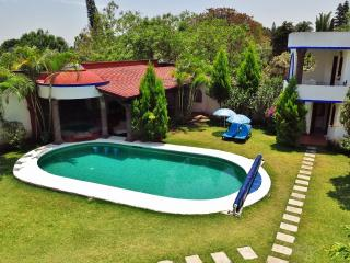 Beautiful country house in Cuernavaca