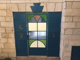 Simcha's Tsfat Guest Suite, Safed