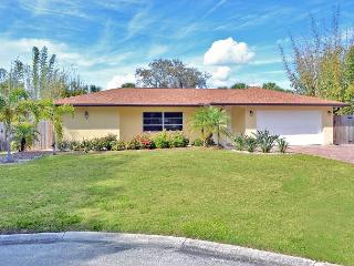 Excellent Sarasota vacation rental in great location