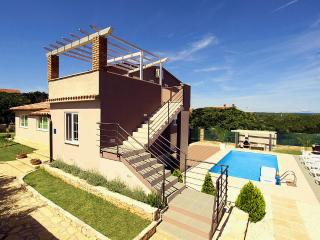 Charming Villa with pool, Liznjan