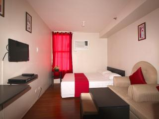 Fully furnished Condo with City View, Pasig