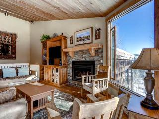 Tyra Summit Townhome #955, Breckenridge