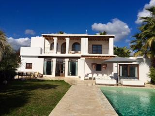 Lovely Decorated Villa in Ibiza, Ibiza Ciudad