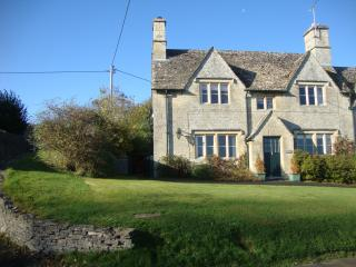 Keepers Cottage, Burford