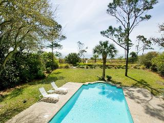 Oceanfront, Sea Pines, 22 Black Skimmer Rd., Hilton Head