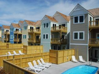 Sand Castle 5 Bedroom Luxury Home New Construction, Nags Head