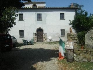 Guest House - Bed & Breakfast in Ponticino in a(an