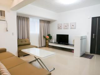 3BR❤NearTaipei101&Yong Kong area/sleep 8~10