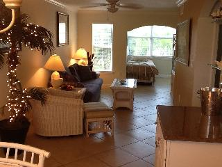Barefoot  Just like Home 1 bd Fully furnished, Indian Shores