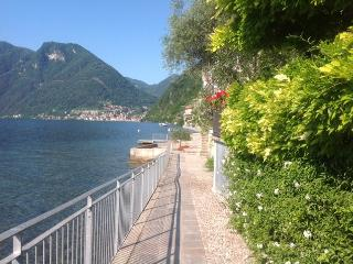 Lake Como - Colonno - apartment