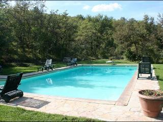5-6 bedroom farmhouse  in Tuscany with pool, Gaiole in Chianti