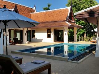 Hideaway villa with private pool, Khao Lak