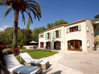06.264 - Villa for 8 perso..., St-Paul-de-Vence