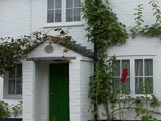 Honeysuckle Cottage, Cerne Abbas