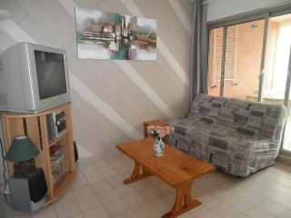 Apartment in residence, Cagnes-sur-Mer