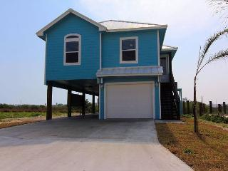 Brand new 3 bed 2 bath home in fabulous Paradise Point!, Port Aransas