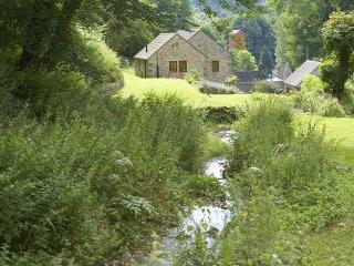 Mill Race Cottage - Property sub-caption, Bonsall