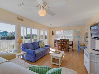 Beachside Vacation Rental Home with 3 Bedrooms, Panama City Beach