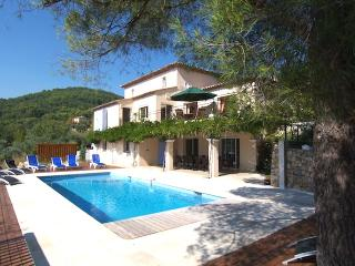 Olea - 6 Bedroom Villa Fayence, Seillans