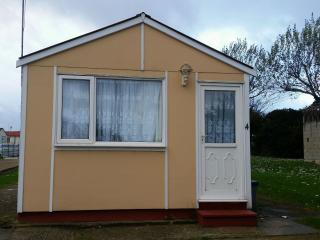 Chalet near Leysdown Beach, Leysdown-on-Sea