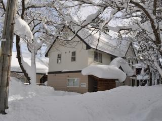 Hakuba Sumi Villa - Self Contained Accommodation, Hakuba-mura