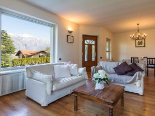 Spacious Lake View Villa For Families., Cadenabbia di Griante