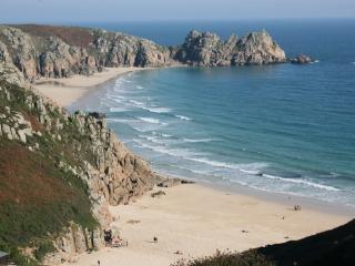 Mariners Watch, Porthcurno, Cornwall