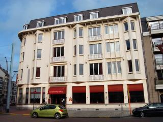 Twin Room 'Comfort' in Value Stay Blankenberge