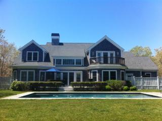Martha's Vineyard Home, West Tisbury