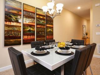 Kissimmee Townhouse 4 bedrooms