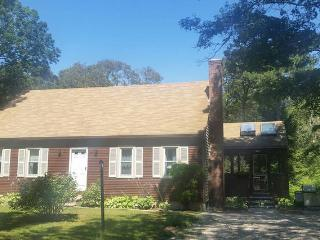 Beautiful Brewster Home! Crosby lndg beach quiet!