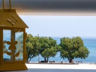 Calm and peacefull by the sea 3-4pers, Vatera