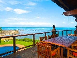 View from your wraparound lanai from all the 4 master suites!