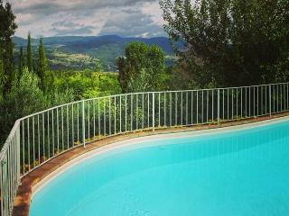 Villa Graziella - private swimming pool, Montescudaio