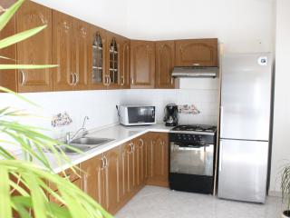 AFFORDABLE APARTMENT FOR 5+1 PERSONS, Marcana