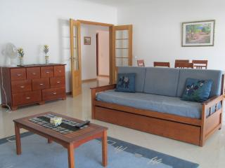 Holiday rental apartment in old town near beach, Albufeira
