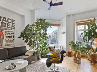 Exceptionally well located 2-4 persons apartment, Kopenhagen