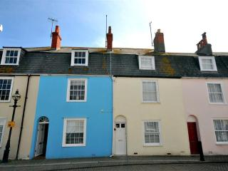 Oyster Cottage (OYSTE), Weymouth