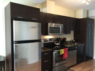 Cozy 1BR Condo- Steps From The CTrain & University, Calgary