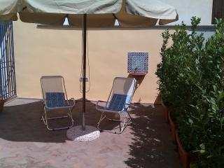 Le Ortensie 2 minutes on foot from sea and center!, Trapani