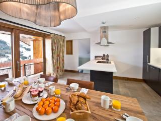 Marcassin Meribel Three Valleys s/c Apartment