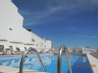 Bay View apartments, Albufeira Old Town
