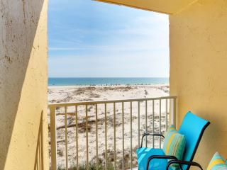 - Front Row Ocean View! -Season Discounts $69/Nite, Gulf Shores