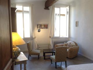 Sunny apartment in  downtown Aix en Provence, Aix-en-Provence