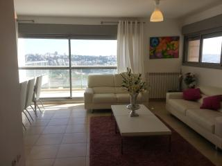 New and Luxurious 3BR in Holyland Tower, Jerusalem