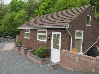 Detached Self Contained unit, Ironbridge