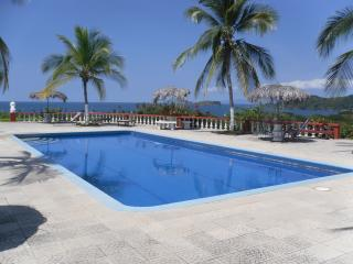 Amazing Oceanview from 2 Bdr, 2 bath in El Coco CR, Playas del Coco