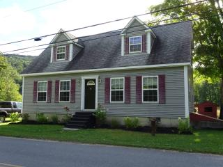 Woodstock -Killington GMHA Central Location, Bridgewater Corners