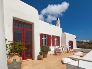 Mykonos Home away from home, Ano Mera