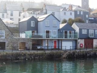 Nightingale House and Mews, Falmouth